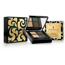 Elizabeth Arden Beautiful Color Eye Shadow Quad Golden Opulence 01 - $51.48