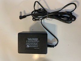 Sears Craftsman Battery Charger 6V - 500mA Model#: 999555-001 - $12.99