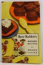Brer Rabbit's Modern Recipes for Modern Living - $3.75