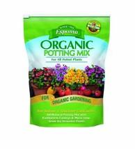 Espoma AP8 8-Quart Organic Potting Mix - $15.93