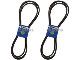 Stens 265-164 OEM Replacement Belt (2 Pack) Exmark 109-8073 - $128.95