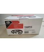 Gates TCKWP315 Engine Timing Belt Kit with Water Pump - $147.54