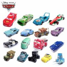 39 Style Disney Pixar Cars 3 Lightning McQuee Jackson Storm Ramirez Mate... - $3.56+