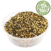 Organic Spice Mix GARLIC DILL Ground Blend Kosher Pure Israel Seasoning - $8.42+