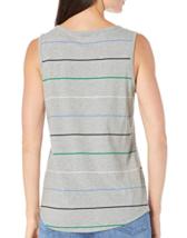 Amazon Essentials Women's 2-Pack Classic-Fit 100% Cotton Sleeveless Tank, Medium image 3