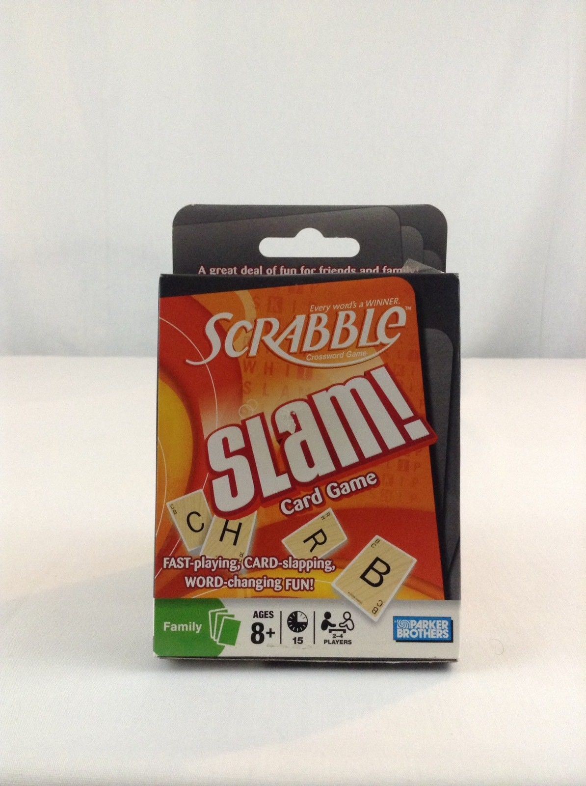 Hasbro Parker Brothers Scrabble Slam And 50 Similar Items