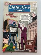 Detective Comics (1937 1st Series) #281 Water Damage Top Corner FN Fine - $69.30