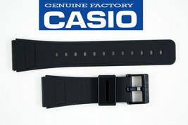 Genuine Casio DBC-62 DBC-61 DBX-102 DBC-80  22mm Watch Band STRAP  DATA ... - $13.25