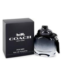 Coach by Coach Eau De Toilette Spray 1.3 oz - $28.22