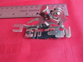Greist Ruffler  for vintage Kenmore rotary sewing machine and others - $5.00