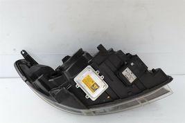 08-11 Saab 9/3 9-3 93 Headlight Head Light Lamp Xenon HID AFS Driver Left LH image 7