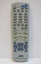 Jvc RM-SXVS65J Dvd Player Remote XV-S65SL, XV-S62SL, XV-S65GD, XV-S65, XV-S60BK - $14.79