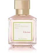 A LA ROSE by FRANCIS KURKDJIAN 5ml Travel Spray PERFUME Lemon Violet EDP - $15.00