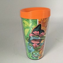 NEW 2016 Nintendo/Pokemon Universe 16oz Tumbler Travel Mug MADE IN USA - $15.99