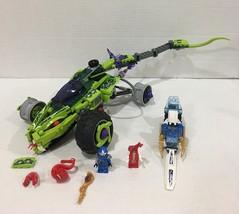 LEGO 9445 Ninjago Fangpyre Truck Ambush NOT Complete - $29.69