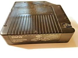 BMW CD Changer OEM Alpine Magazine Cartridge e38 740 740i 740il 750il - ... - $31.67