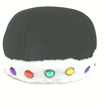 Crown - Royal Jeweled Kings Costume Accessory Comic-Con Plays Anime props - €6,88 EUR