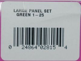 Destron Fearing DuFlex Visual ID Livestock Panel Tags LG Green 25 Sets 1 to 25 image 7