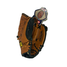 "Wilson Pro 500 12"" A0500 P12 Baseball Glove Right Hand Throw Leather NEW - $24.99"