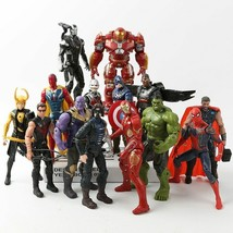 6 Inch Marvel Avengers Infinity war Hulk Spawn Action Figures Toys Kid C... - $7.91+