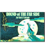 Beyond the Farside + Hound of the Far Side by Gary Larson, 2 Books - $6.22