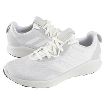 Adidas PureBounce+ Street Women's Running Shoes Sports Athletic White F3... - $83.99