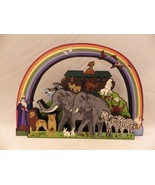 Shelia's Collectibles - Noah's Ark - Biblical Themes Series - part # ACL24 - $8.42