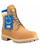 """Men's Timberland X MITCHELL & NESS X NBA 6"""" PREM Boots, TB0A1UD5 231 Siz... - $219.95"""