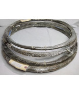 Wire Cable Non Electrical 480FT 5LBS Spool 9505-00-198-9105 Metal Work L... - $66.49