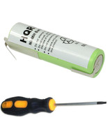 HQRP Battery for Philips Norelco 7240XL 7260XL T870 T900 T960 T970 WS400... - $10.35