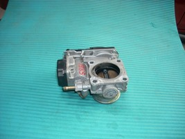 2015 20016 HONDA FIT THROTTLE BODY GENUINE OEM image 2