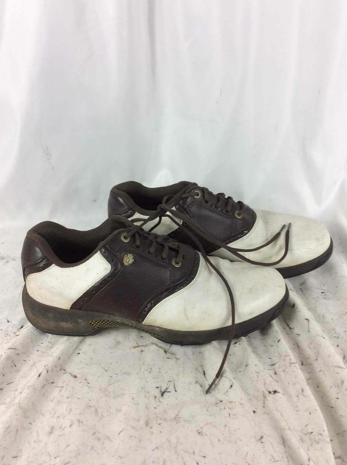 Primary image for Walter Hagen 8.0 Size Golf Shoes
