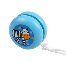 Alien Storehouse Child Cartoon Yoyo Toys Cattle - $17.00 CAD