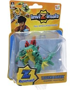 "Invizimals Resonant Tigershark 4"" Mega Action Figure IMC - $9.00"