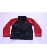 Youth Jordan S Jacket (Black & Red) Nike - $16.82