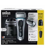 Braun Series 8 Electric Shaver 8370CC NEW - $218.48