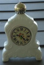 Vintage Avon Collectible Opaque Glass Bottle, VG COND - $7.91
