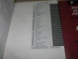 2003 Dodge Durango Service Reparatur Shop Werkstatt Manual OEM Fabrik Buch Mopar image 2