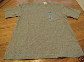The Children's Place M 7/8 T shirt gray NWT NEW grey - $4.54
