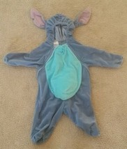 Disney Store Lilo & STITCH, Stitch Halloween Costume 18 Months  - $627,54 MXN