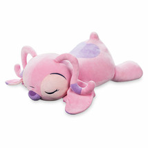 Disney Angel Cuddleez Large Plush New with Tags - $52.46