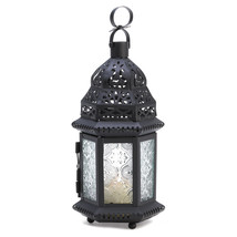 Winter Fire Candle Lantern 10014118 - $19.72