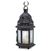 Winter Fire Candle Lantern 10014118 - $19.72