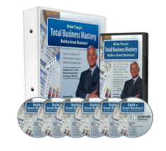Total Business Mastery | Brian Tracy - $50.00