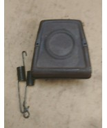 craftsman trimmer 358.796122 muffler an springs - $9.65