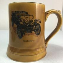 1903 Lanchester Car Coffee Beer Mug Veteran Cars Series 3 Moko by  Wade ... - $22.72