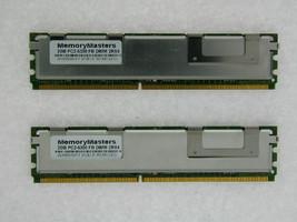 4GB (2X2GB) Pour Sun Sparc Enterprise T5120 T5140 T5220 T5240 Testé