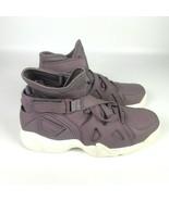 Nike Air Unlimited 854318-551 Size 9.5 Purple Smoke/Purple Smoke-Sail - $74.30