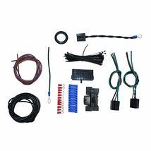 21 Circuit Wiring Harness Street Hot Rat Rod Custom Universal Wire Kit XL WIRES image 9