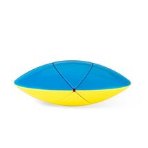 New DianSheng magic cube of mouse strange shape speed magic puzzle Twisty Brain  - $11.25